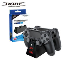 Game-Control-Battery-Charger Dualshock Base-Support Play-Station Slim-Charging-Dock PS