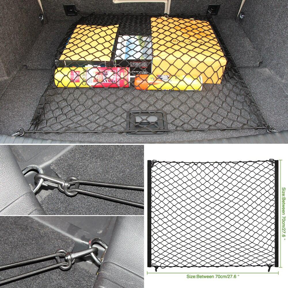 Фиксированная сетка для багажника автомобиля, для Kia Hyundai Genesis G70 G80 Equus Creta KONA Enduro Intrado NEXO PALISADE Grandmaster