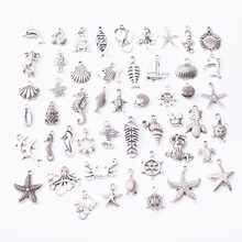 Legend Coupon Marine-animal-50pcs-Tibetan-Silver-Mixed-Styles-Charms-Pendants-DIY-Jewelry-for-Necklace-Bracelet-Making-Accessaries.jpg_220x220