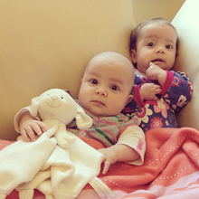 купить Blanket Rabbits Baby Toy Plush Gift Soft Puppet Covers Infant Newborn Snuggle Sheep Comforter Toddler Elephant по цене 251.02 рублей