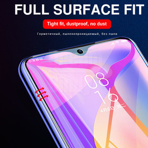 Image 2 - 20D Full Cover Hydrogel Soft Film On The For Xiaomi Mi 9 SE 8 Pro A3 Lite A2 A1 CC9 CC9E Pocophone F1 Screen Protector Not Glass