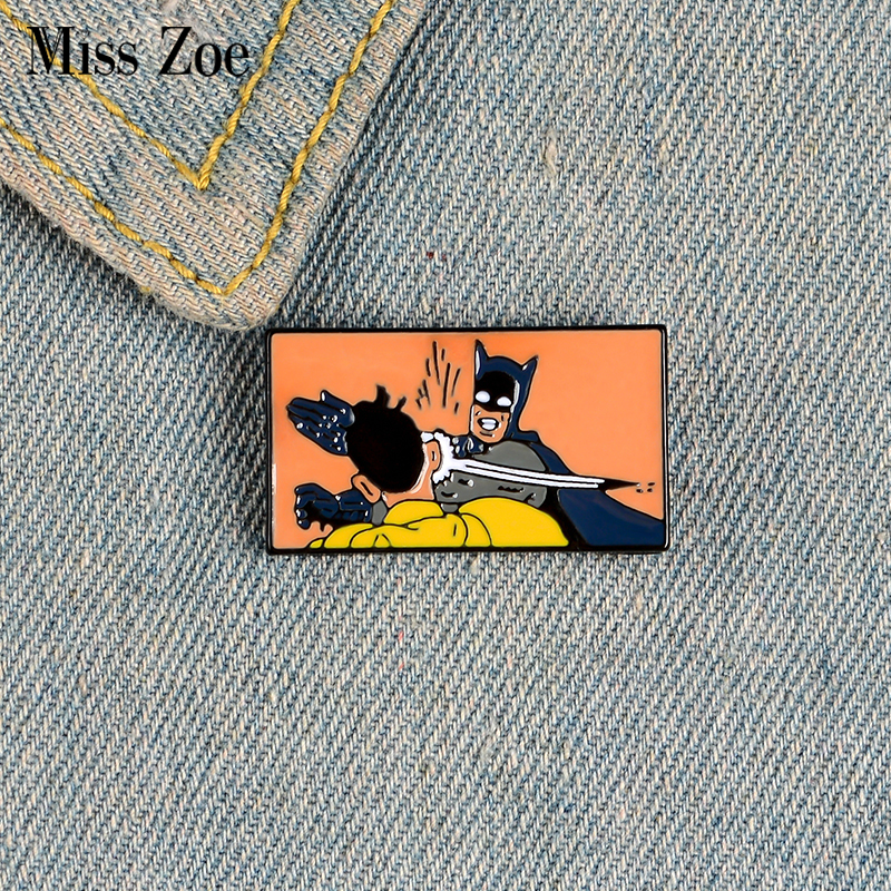 Zorro Enamel Pin Custom Western Adventure Movie Brooches Shirt Lapel Bag Masked Man Badge Movie Jewelry Gift for Friends image