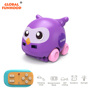Robot Toy for Kids Sense Follo