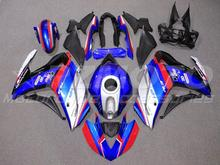 New ABS Motorcycle Complete Fairings kit Fit for YAMAHA YZF R3 R25 2015 2016 2017 15 16 17 Bodywork set Red blue
