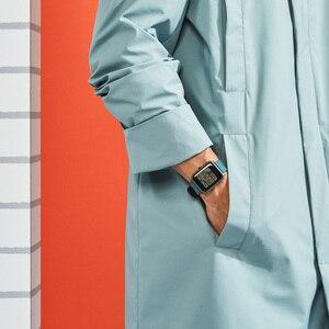 Image 5 - מקורי ספורט שעון רצועת לxiaomi Huami Amazfit ביפ לייט חכם שעון GTS GTR (42mm)