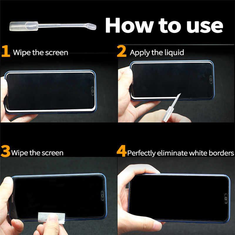 3Pcs Completa Della Copertura di Vetro Temperato Per Xiaomi Redmi Nota 7 6 5 Pro 5A 6 Protezione Dello Schermo di Vetro Per redmi 5 Più 6A Pellicola Protettiva