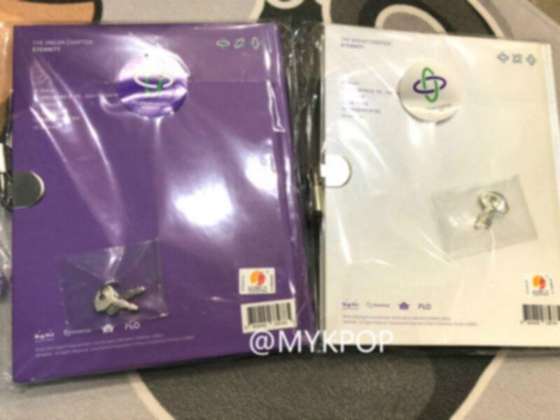 [Mykpop] ~ 100% original oficial, coleção de