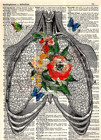 Lung flower Posters ...