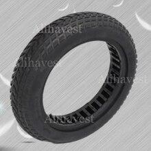 M365 프로 스쿠터 타이어 샤오미 Mijia M365 스케이트 보드 8.5 비 공압 댐핑 타이어 충격 흡수기 스쿠터 카메라
