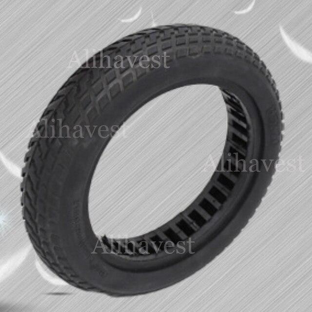 M365 Pro Roller Solide Reifen für Xiaomi Mijia M365 Skateboard 8,5 Nicht Pneumatische Dämpfung Reifen Stoßdämpfer Roller Kamera teil