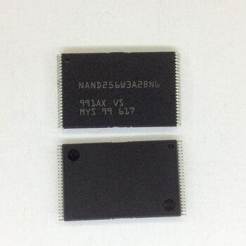 NAND256W3A2BN6E NAND256W3A2BN6 NAND256   new and original   3pcs/lot [zob] german kinmiller jean muller n5013805 63a nh00 777965 genuine original fuse 3pcs lot