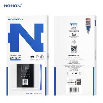 Аккумулятор Nohon для Samsung Galaxy Note 8 6