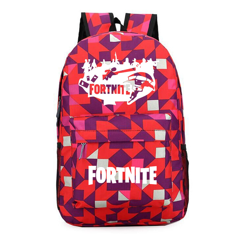 Mobilefortress night Collection-Foreign trade exclusively for students school bag travel bag a generation of fat wholesale order Наручные часы