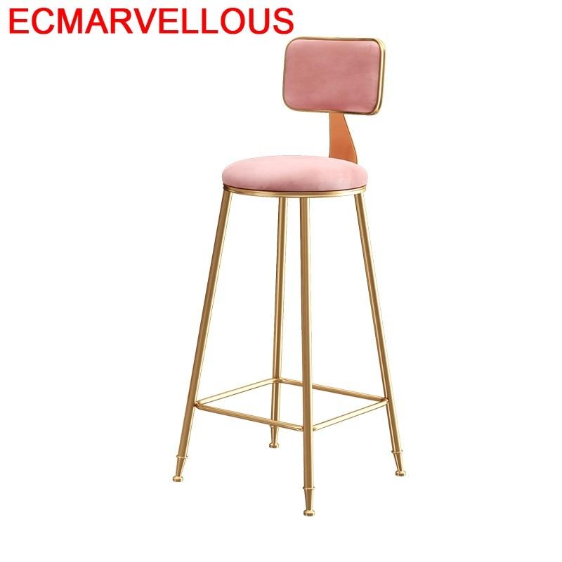 Sandalyeler Barkrukken Para Barra Industriel Sandalyesi Stoelen Comptoir Sedie Silla Tabouret De Moderne Cadeira Bar Chair