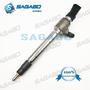 Image 5 - Оригинальный инжектор A2C59517051 для MAZDA BT50 2.2L / 3.2L C/R 2011