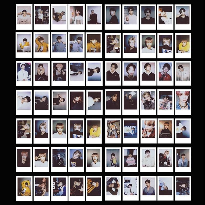 KPOP NCT NCT127 Dream Wayv бумага ломо карточка эмпатия обычный альбом Фотокарточка Плакат 10 шт.|Набор канцтоваров|   | АлиЭкспресс