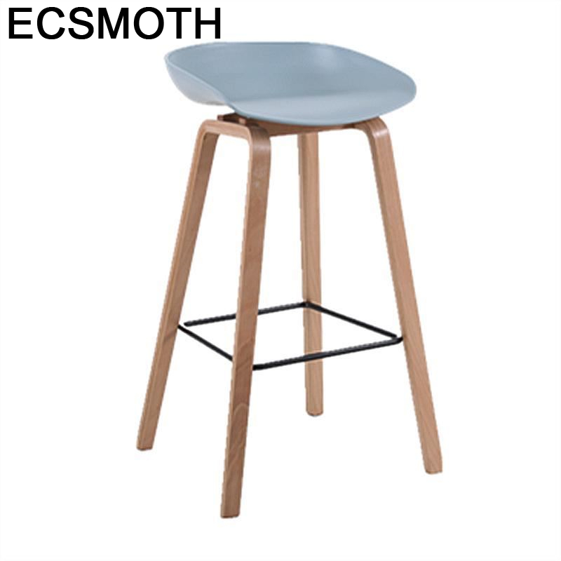 Barkrukken Fauteuil Sandalyesi Table Taburete Para Barra Banqueta Barstool Tabouret De Moderne Cadeira Silla Bar Chair