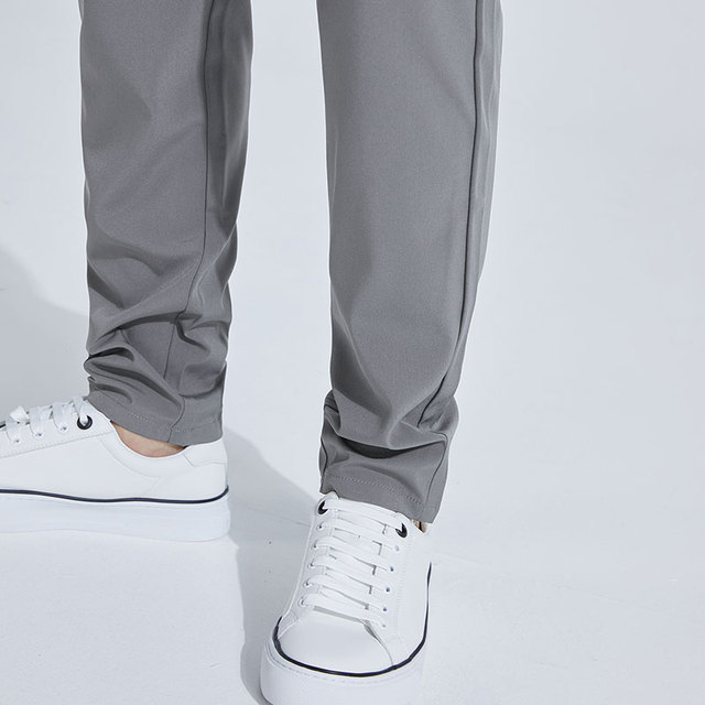 2020 Men Casual Sweatpants Fitness Men's Sportswear Joggers Pants Cotton New Male Blue Gray Gyms Trousers Pantalones Hombre 40