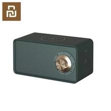 Xiaomi 5.0 Qualitell Bluetooth רמקול אלחוטי מטען לבן/כהה ירוק רעש רמקול EPP 10W/15W מהיר טעינה שינה רמקול