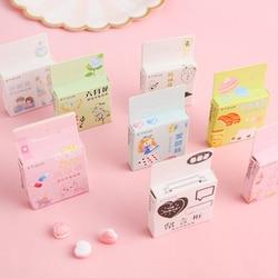 46pcs/box Lovely Japanese Flowers Pattern Stickers Diary DIY Decorative Sticker Vsco Phone sticker label