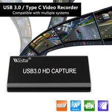 Usb 30 устройство для видеозахвата с hd на usb30 1080p привод