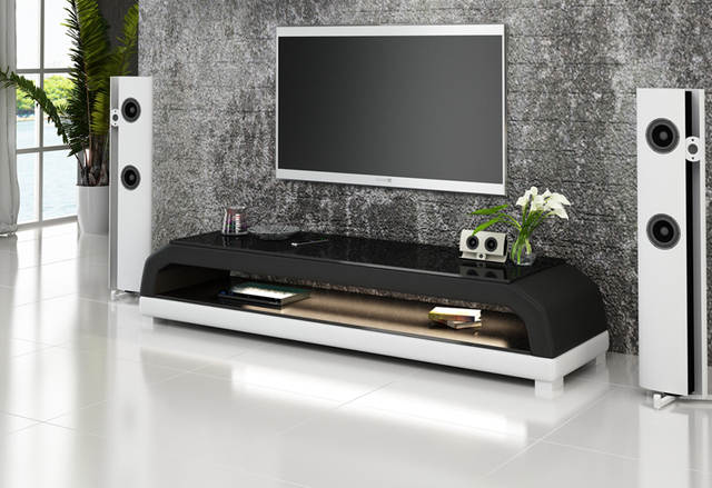 Corner Fireplace Tv Stand Comparison Stylish Tv Stands Home Living
