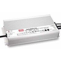 300W 320W 480W 600W High Power MeanWell Led Driver Adapter IP67 AC90 305V to DC 12V 24V Power Transformer CE UL