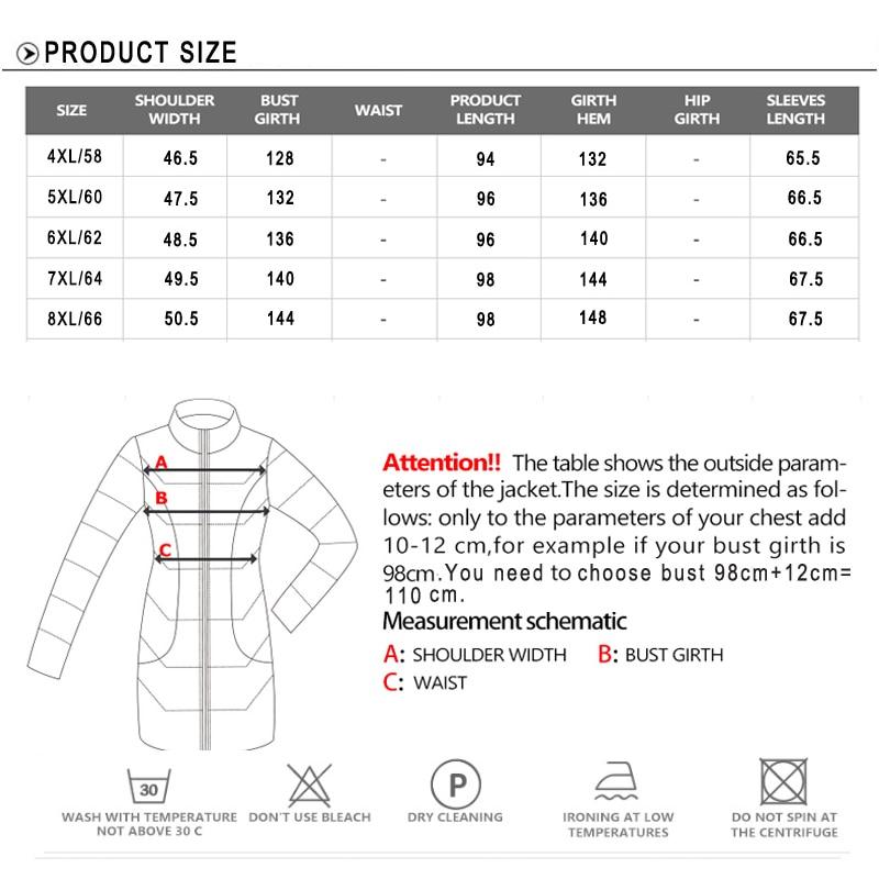 Image 5 - MODERN NEW SAGA 2020 Autumn Women Coat Hooded Cotton Padded Coat  Winter Long Jacket Ladies Parka Plus Size Winter Coat WomenParkas   -