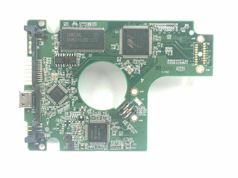 1 шт. оригинальная бесплатная доставка 100% тест HDD печатная плата 2060 771754 000/2060 000 REV A
