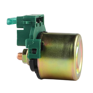 Image 3 - Starter Solenoid Relay for HONDA GL1100 CRF230 VT 500c VT800 VT 500 600 750 800 SHADOW 1985 1986 ATV Motorcycle Electrical Parts