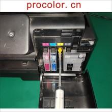 Чистящая жидкость инструмент для brother LC203 LC221 LC 229 225 печатающая головка MFC-J4420DW MFC-J4620DW MFC-J4625DW MFC-J5320DW струйный принтер