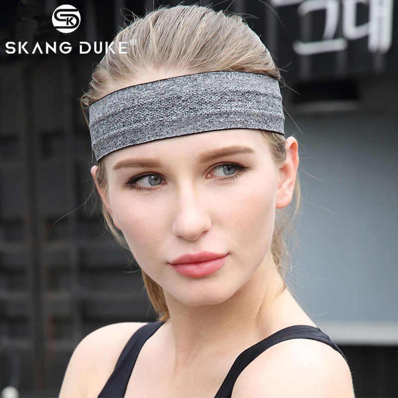 1 unidad bandas para sudor absorbentes elásticas, Yoga, Running, banda para el cabello deportiva, bandas para el cabello elásticas para gimnasio o baloncesto