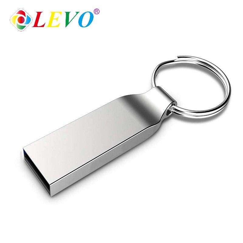 MINI Pen Drive 64GB High Quality USB Flash Drive 128GB 32GB 16GB Portable Memoria USB Pendrive Flash USB 2.0 Stick Free Shipping
