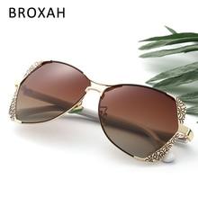 Fashion Women Sunglasses Brand Designer 2020 Ladies Polarize