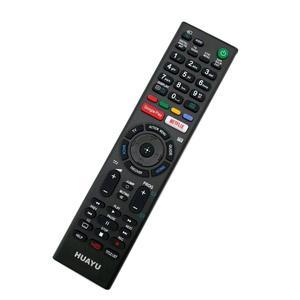 Image 2 - Telecomando Adatto per Sony Tv RMF TX300E RMF TX100U RMF TX200U RMF TX300T RMF TX300U RMF TX300B RMF TX300A