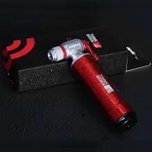 Co2-Pump Cartridge Bike Inflator Presta-Adapter Tire-Tube Bicycle Thinkrider Aluminum