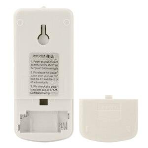 Image 2 - Klimaanlage Klimaanlage fernbedienung geeignet für panasonic nationalen RM 8023y CWA75C3077 A75C3077 CS RE12JKR