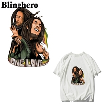 CA1150 Blinghero Cartoon Heat Transfers Iron-On Transfers Vinyl Ironing Stickers Costumes Thermal Patches Kids Pacth blinghero cartoon thermal patches cute iron on patch stickers t shirt jacket heat transfer patches diy pacth bh0350