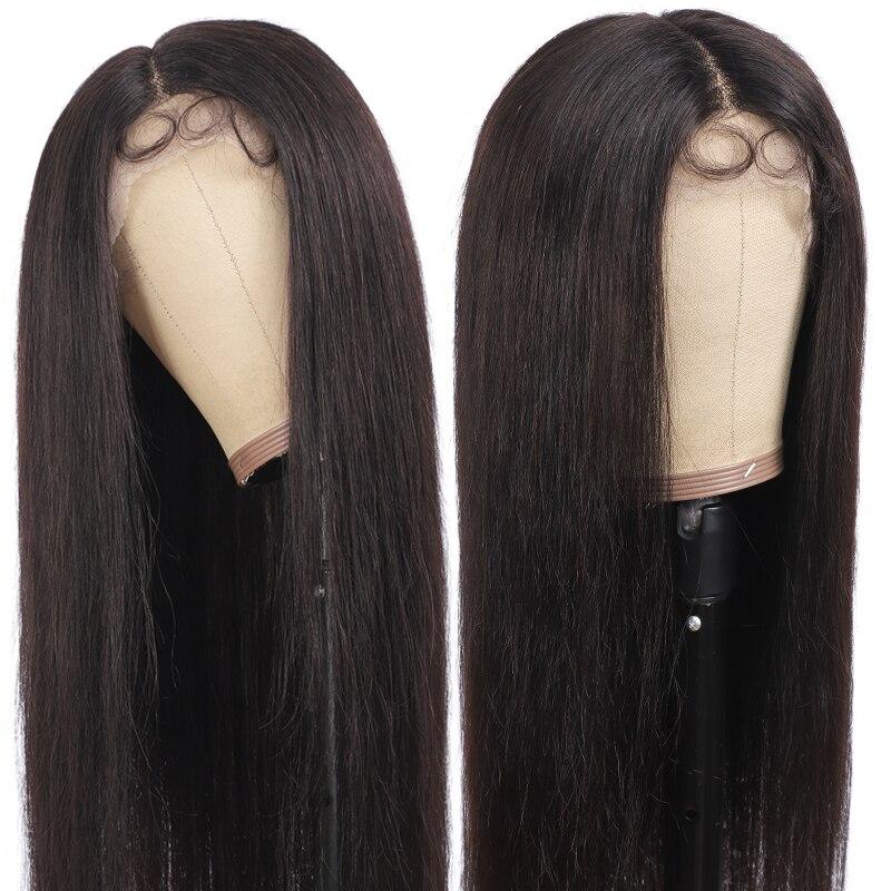 perucas para as mulheres negras pré arrancadas