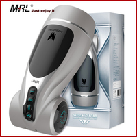 Fantasy interactive Voice Pussy,Electric Hip,10 Modes Vibration Vagina,Strong Sucker Masturbator,Sex Toys Product For adults