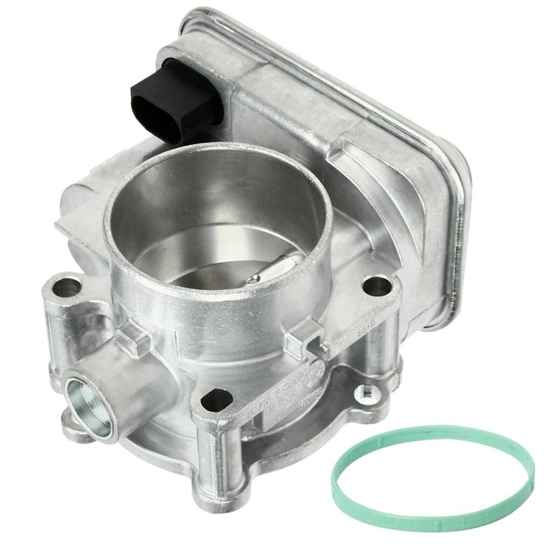 Throttle Body for Chrysler Dodge Jeep 1.8L 2.0L 2.4L 04891735Ac