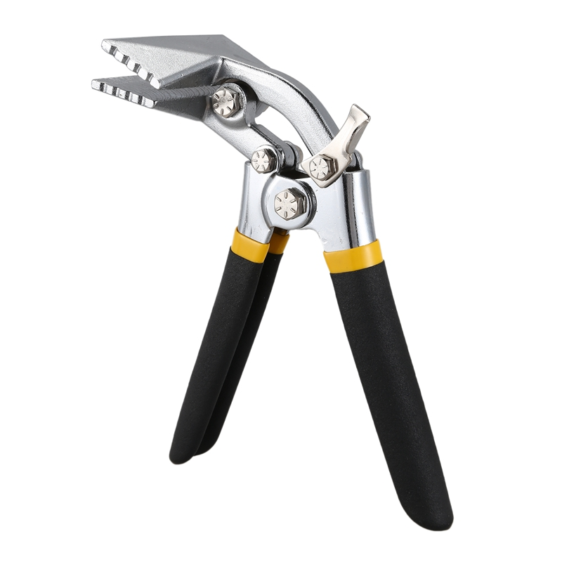 Edge Banding and Sealing Electrician Multi Function Folding Pliers Bending Pliers Flanging Pliers Hemming Tools Pressure Pliers Pliers     - title=