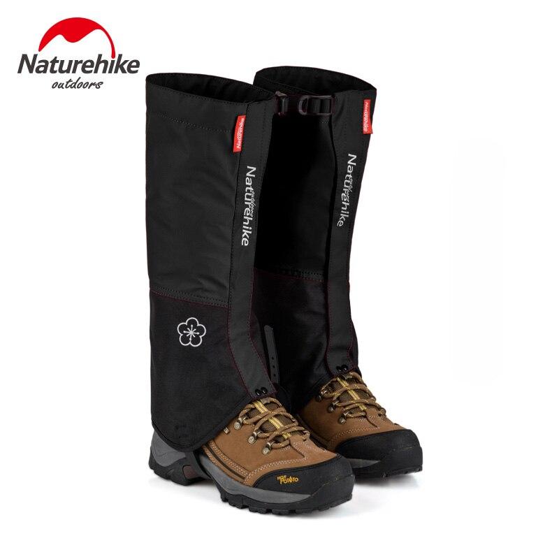 Wasserdichte Schnee Legging Gamasche für Backpacking Jagd Klettern im