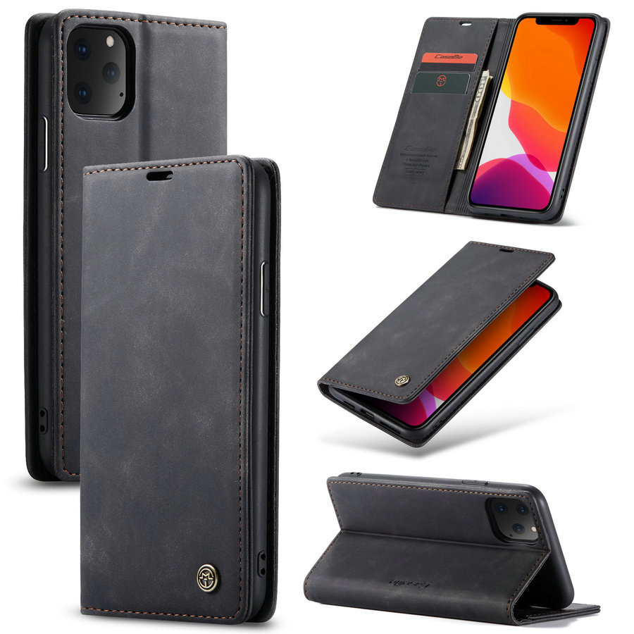 Magnetic Card Wallet Case for iPhone 11/11 Pro/11 Pro Max