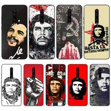 BaweiTE Che Guevara Luxury Unique Design Phone Cover For Redmi S2 5A 5 5Plus 6 6Pro 6A 4X 4X 7 7A Cover(China)