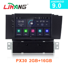 Android Unit LJHANG Auto