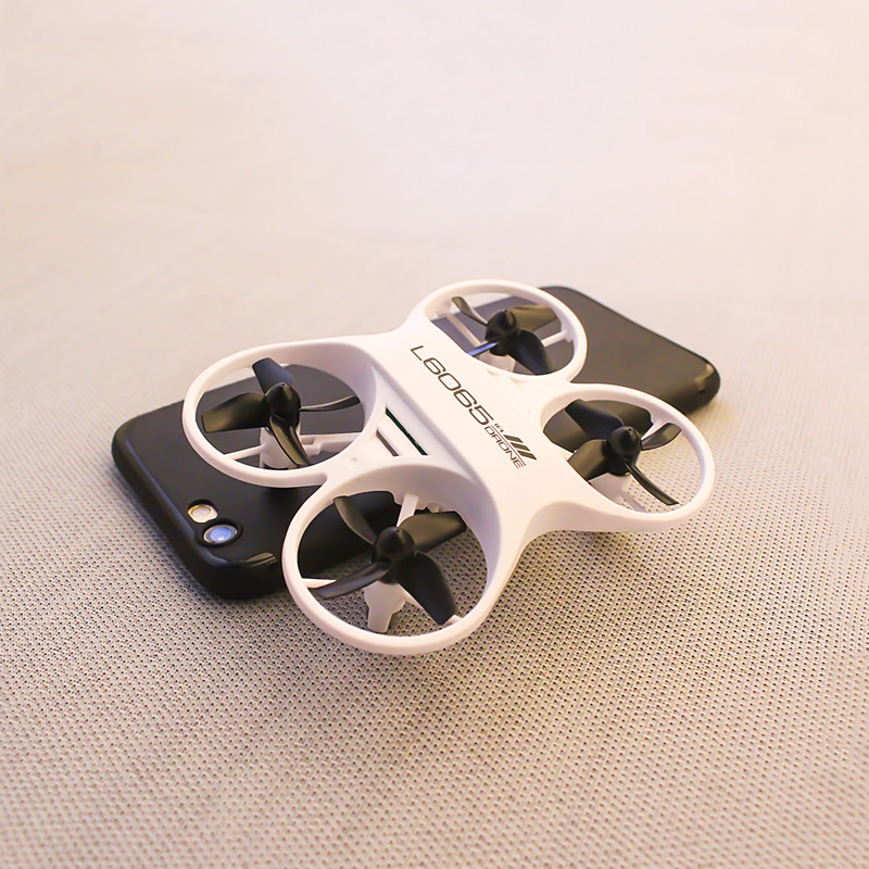 Mini Quadcopter Unmanned Aerial Vehicle Charging CHILDREN'S Toy Profession Boy Remote Control Aircraft Pocket Aircraft