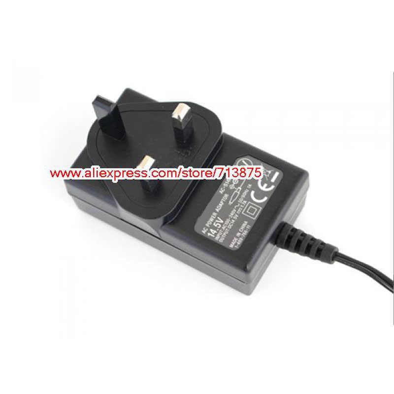 本 AC-S14RDP 14.5 v 1.7A プラグサイズ 5.5x3.0 ミリメートル ac アダプタソニー RDP-151P RDP-M15IP スピーカードック