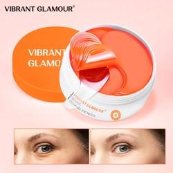 RETINOL HYDRA-GEL EYE PATCH Anti Aging Eye Mask Care 60Pcs Moisturizing Dark Circles Eye Bags Remove Anti-wrinkle Eye Mask Care