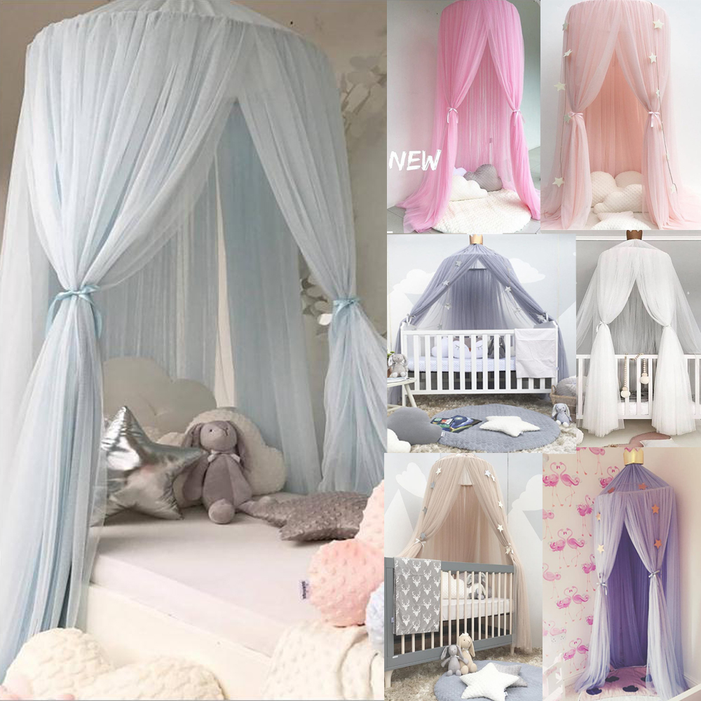 dome princess bed canopy mosquito net